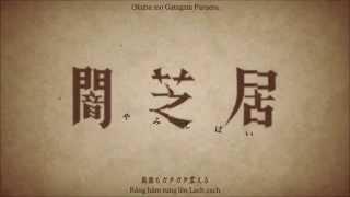 [VnSharing] Kaikai Emaki - Teniwoha feat. Miku (Vocaloid Việtsub)