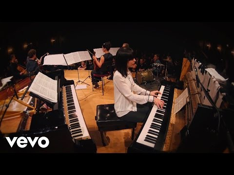 Ólafur Arnalds, Alice Sara Ott - Nocturne In G Minor (Live at Yellow Lounge Berlin)