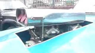 ГАЗ 21 V8