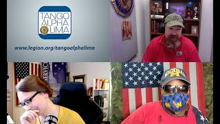 Tango Alpha Lima: NG Injustice, Military TV and We're Not Dead Yet