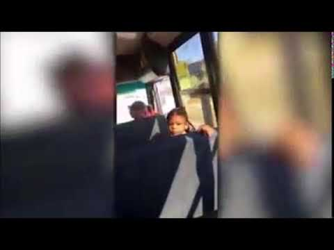 7 Year Old Boy Dragged Off School Bus in Memphis, Tennessee In Shocking Video
