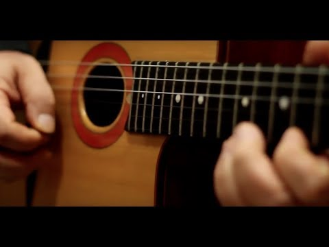 Don'T Stop The Music - PizzaManouche Version