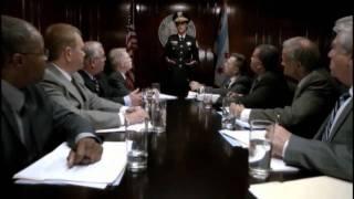 Трейлер сериала Власть закона / The Chicago Code (2011)