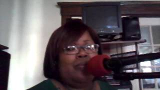 RIVER RISE - INDIA ARIE (COVER BY TONYA WHITFIELD)