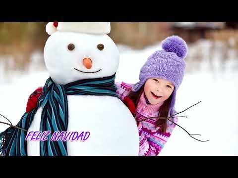 Parranda de Navidad - Música de Diciembre para Bailar - Villancicos Navideños Latinos (con letra)