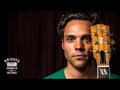 Andy Jordan  - Too Close (Alex Clare Cover) - Ont Sofa Gibson Sessions