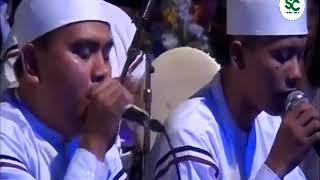 AZ ZAHIR Terbaru || Bimadihika + Nurul Musthofa || Duet Ust. Afi & Ust. Mustafid