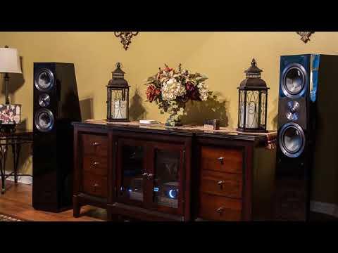 SVS Ultra Tower Flagship 3-Way Loudspeaker Review