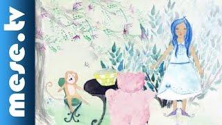 Apacuka (mondóka gyerekeknek, animáció)