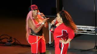 Watch Saltnpepa Ill Take Your Man video