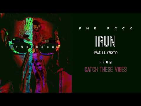 PnB Rock - iRun (feat. Lil Yachty) [Official Audio]
