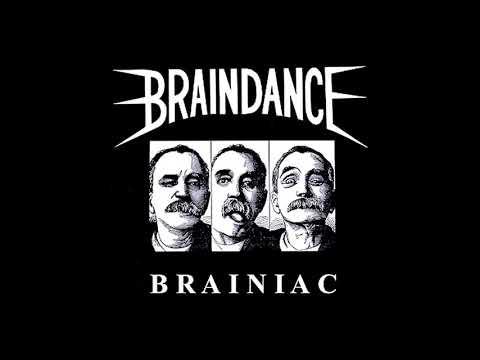 Braindance - Brainiac (FULL ALBUM) - 1995