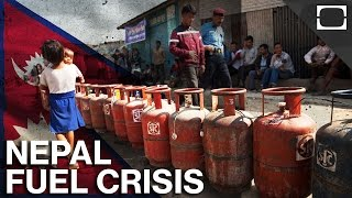 Is India Causing A Fuel Crisis In Nepal?