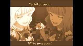 【Sachiko & Vy1 Mizki】Kina no Kaori ~Ai no Shiren!~ Vocaloid Cover