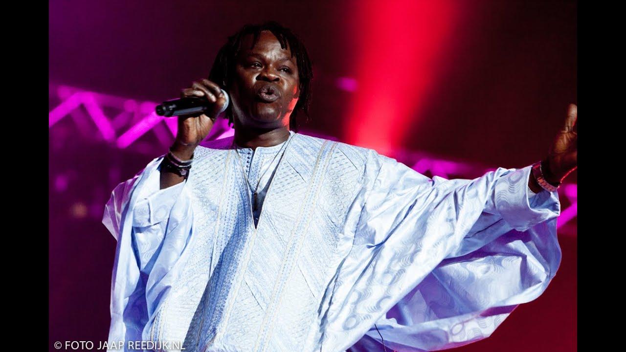 music baaba maal