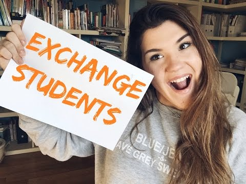 BEST TIPS FOR EXCHANGE STUDENTS