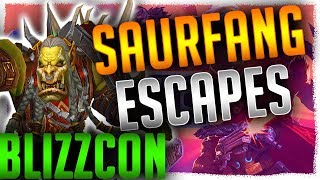Saurfang Traitor Or Savior? Spoiler At Blizzcon & Classic WoW Part of Subscription