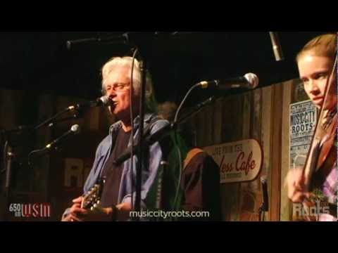 """Chip Taylor """"Wild Thing"""""""