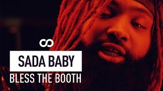 Sada baby - bless the booth freestyle ...