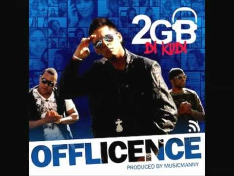 Offlicence  2GB Di Kudi  Song