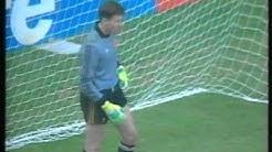 Ireland v Romania Italia 90 Penalties Full