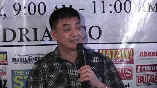 PNR union leader blasts contractualization of 1,400 railway workers