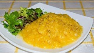 Как приготовить вкусное ГОРОХОВОЕ ПЮРЕ.How to cook a delicious PEA PUREE.