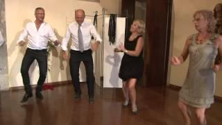Dansul Clasic anii 70 - 80 - nunta Italia muzica de petrecere servicii video si foto