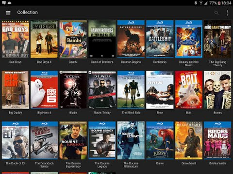 apps to watch movies free android