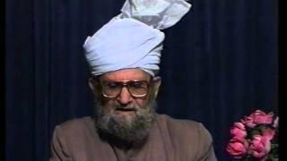Urdu Dars Malfoozat #89, So Said Hazrat Mirza Ghulam Ahmad Qadiani(as), Islam Ahmadiyya