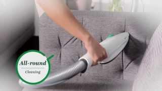 Vorwerk Kobold VK150 Upright Vacuum Cleaner