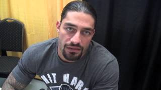 vuclip Roman Reigns Surprises his Most Devoted Fan