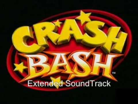 Crash Bash - Dot Dash (Extended)
