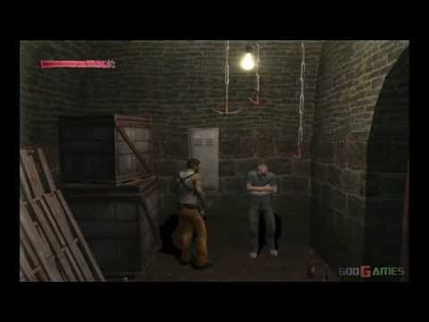 The Suffering Ties That Bind Playthough Part 1 from YouTube · Duration:  10 minutes 59 seconds  · 8,000+ views · uploaded on 5/19/2011 · uploaded by Ben Dover