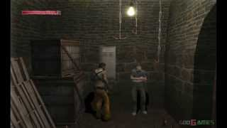 The Suffering: Ties That Bind - Gameplay Xbox HD 720P