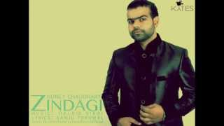 zindagi ft. honey chaudhary |punjabi romantic song 2013