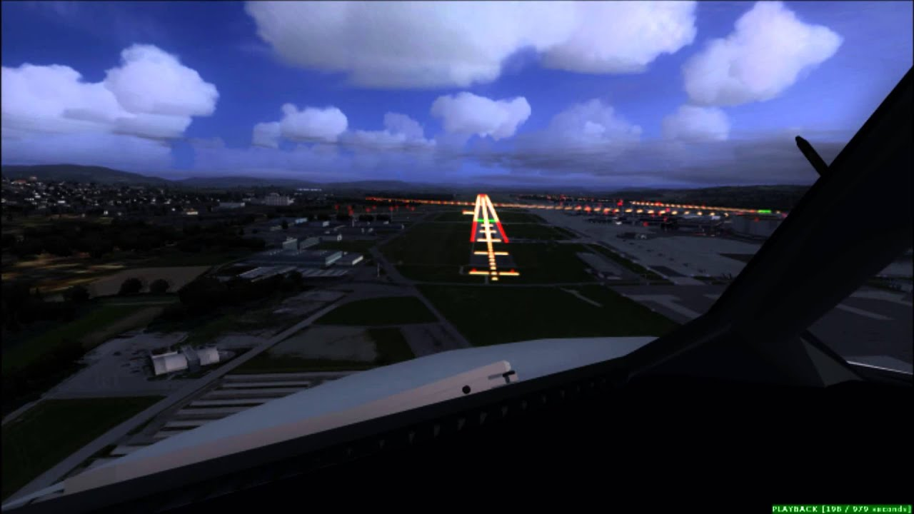 how to get fsx in windowed mode
