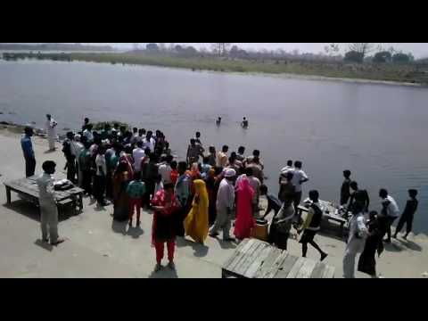 3 students drowned in Sarayu River