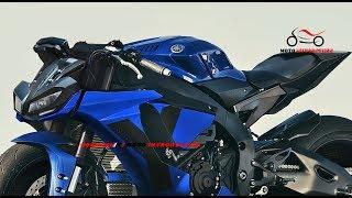 New Yamaha YZF-JD Concept | New Yamaha naked bike model designed by Jakusa