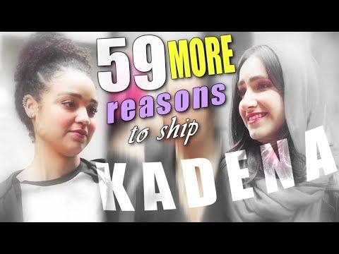 59 MORE reasons to ship KADENA (Part 2)