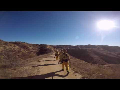 Santa Monica Fire Department: Recruit Class of 2016