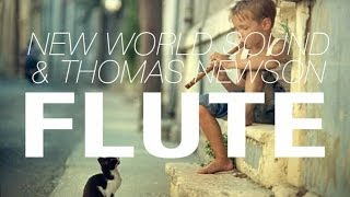 Repeat youtube video New World Sound & Thomas Newson - Flute (Radio Edit)