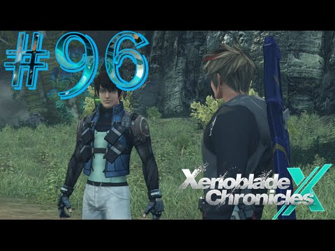 Xenoblade Chronicles X Part 96 Epilogue The King Of Fear Youtube