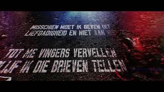 Fatah Ft. Lijpe - Links Rechts 2   Lyric Video (prod. Deno)
