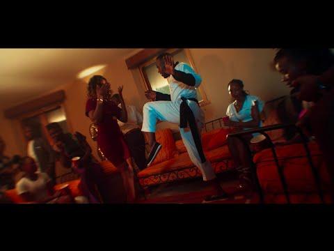 CHRIS EVANS  ZAAKE   New Ugandan Music 2020 HD
