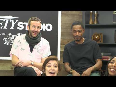 Jessica Williams & Chris O'Dowd Talk Sex Scenes in 'The Incredible Jessica James'
