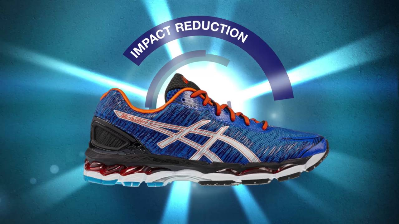 asics dynaflyte intersport