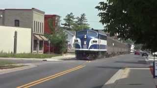 Indiana Transportation Museum [Noblesville, IN 07-18-2014]