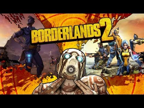 Borderlands 2 | Role-Playing FPS Video Game Review