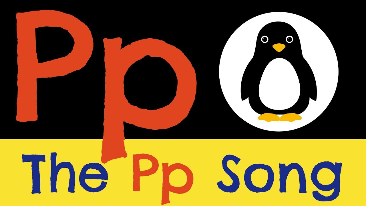 The Letter P Sound Songs Videos Games Activities